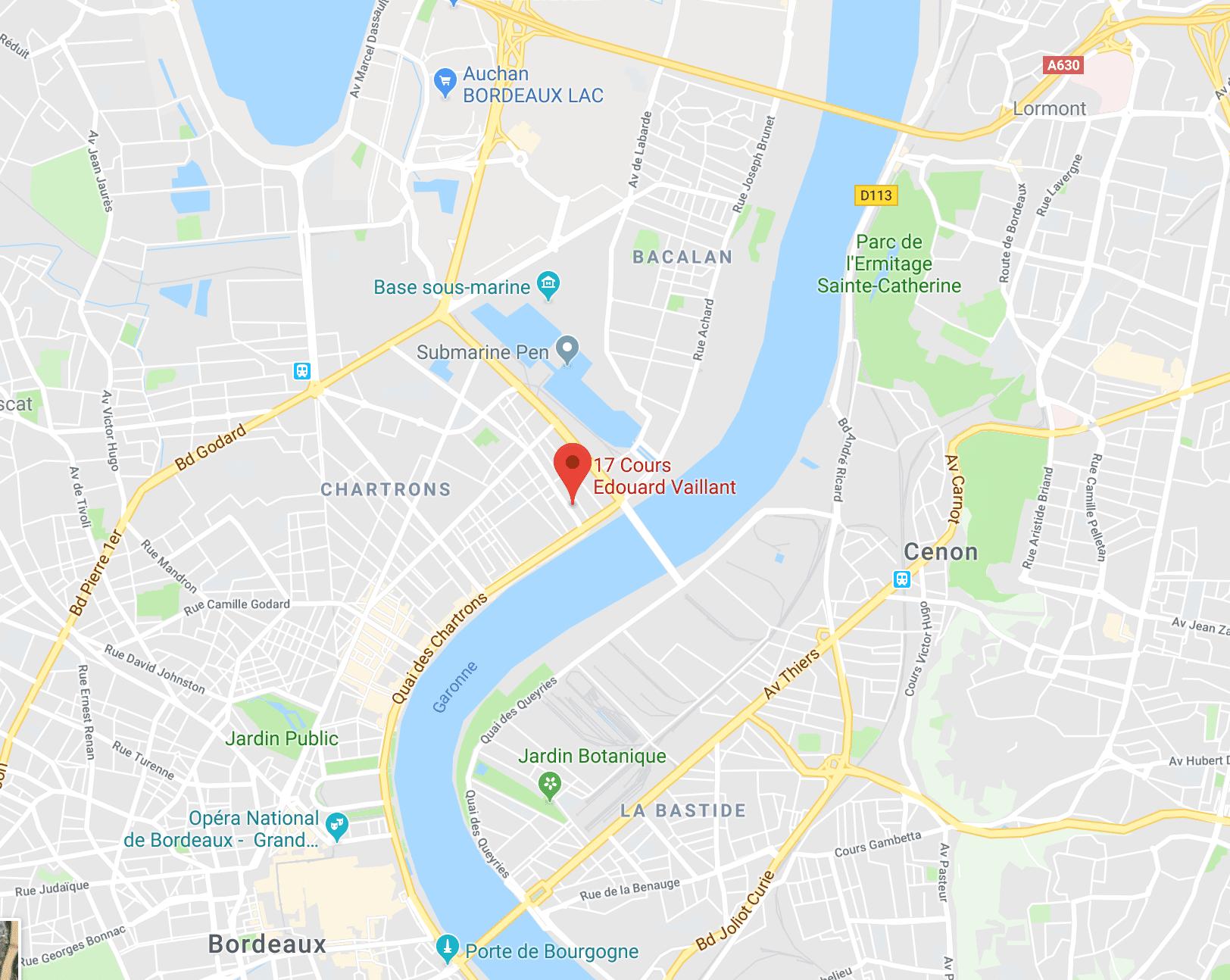 Zêta Écoles Vétérinaires à Bordeaux