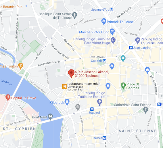Zêta Écoles Vétérinaires à Toulouse
